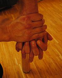 Lomi Hand